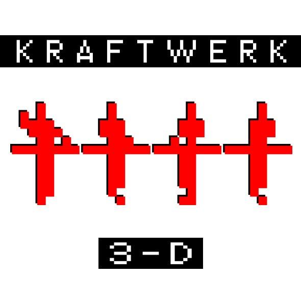 More Info for Kraftwerk 3-D