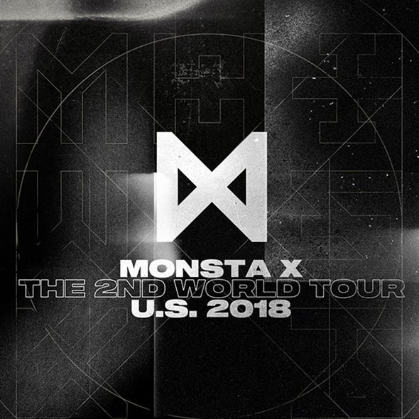 More Info for 2018 Monsta X World Tour