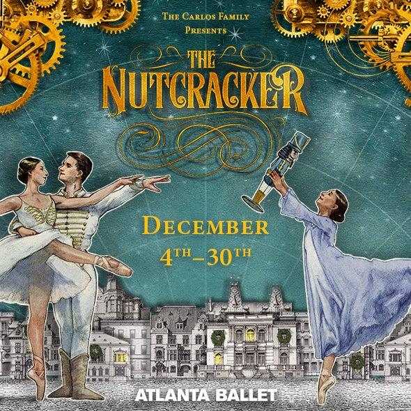 More Info for Nutcracker
