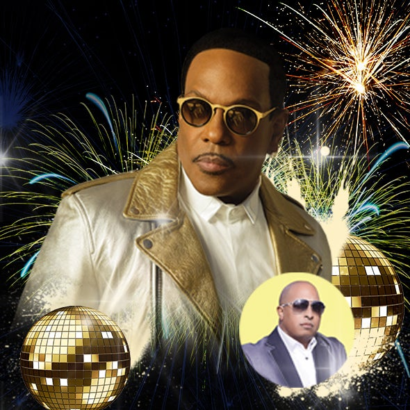 More Info for Charlie Wilson