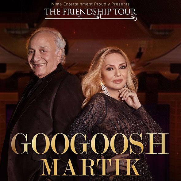 More Info for Googoosh & Martik