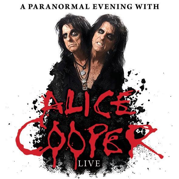More Info for Alice Cooper
