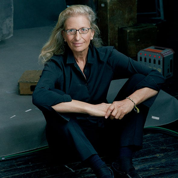 More Info for Annie Leibovitz