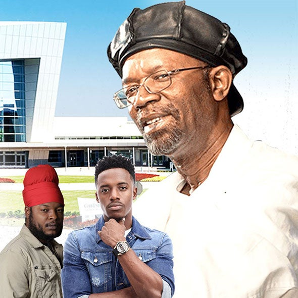 More Info for Love & Reggae: An Evening with Beres Hammond