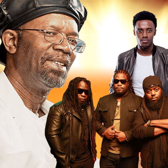More Info for Beres Hammond