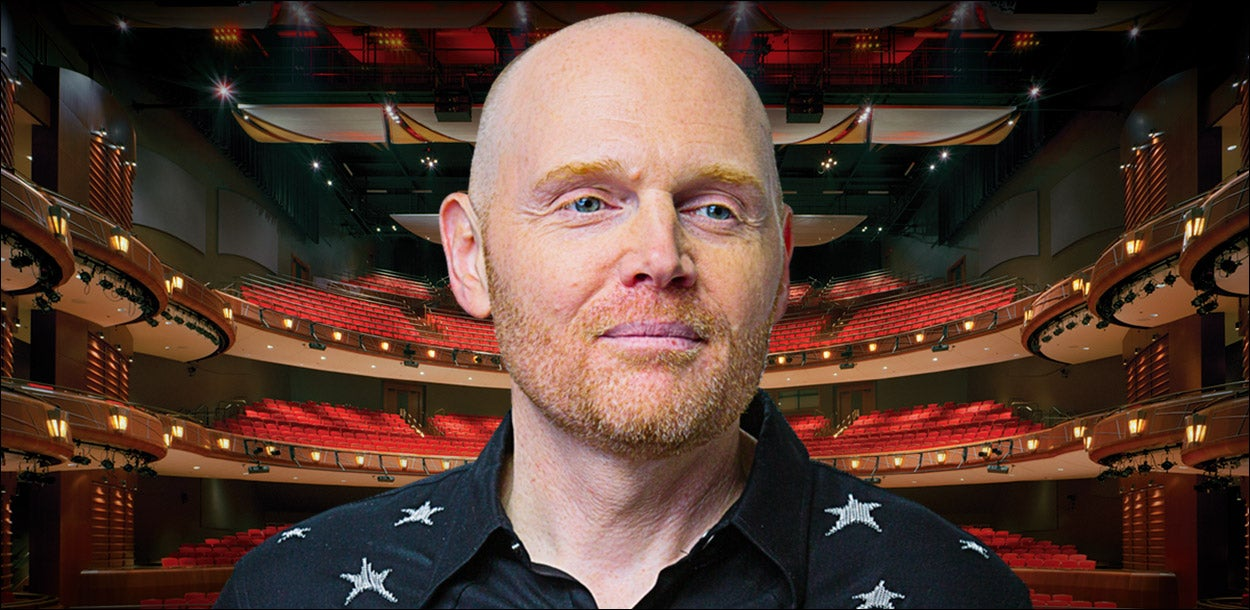 POSTPONED - Bill Burr