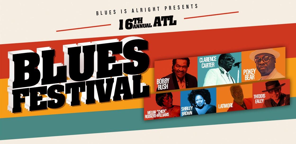 ATL Blues Festival