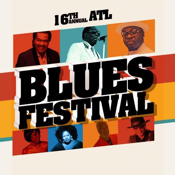 More Info for ATL Blues Festival - NEW DATE!