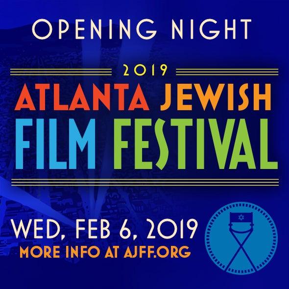More Info for Atlanta Jewish Film Festival