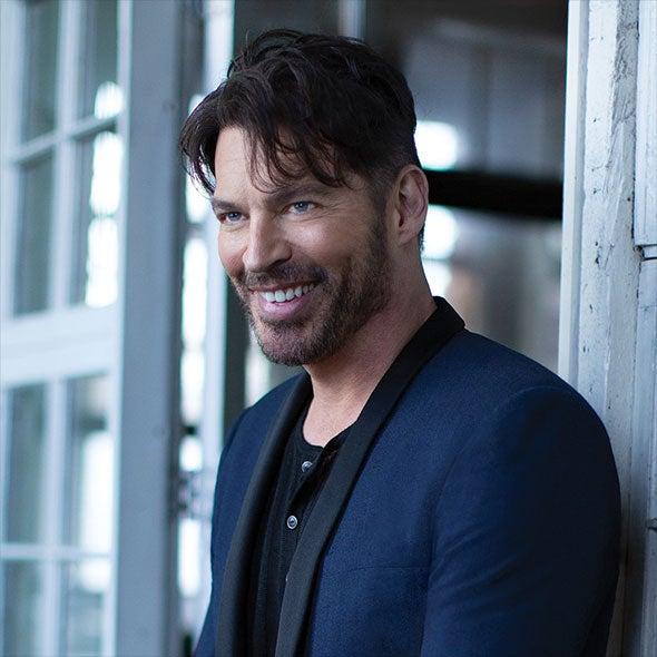 More Info for Harry Connick, Jr.