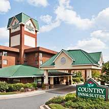 Country Inn & Suites Atlanta NW at Suntrust Park