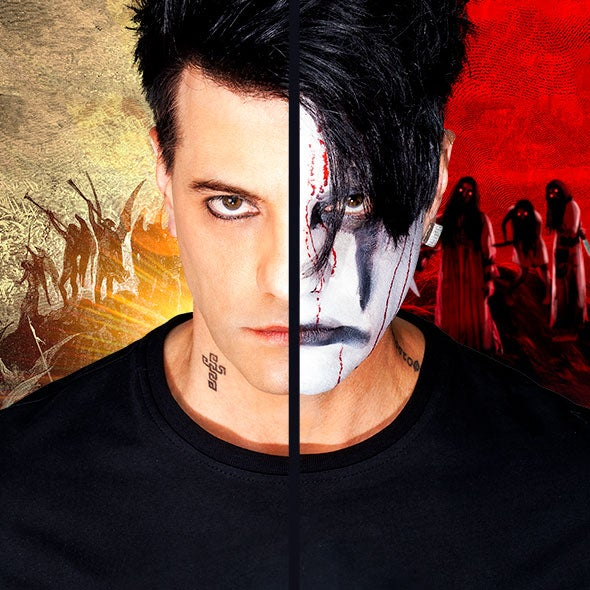 More Info for Criss Angel RAW