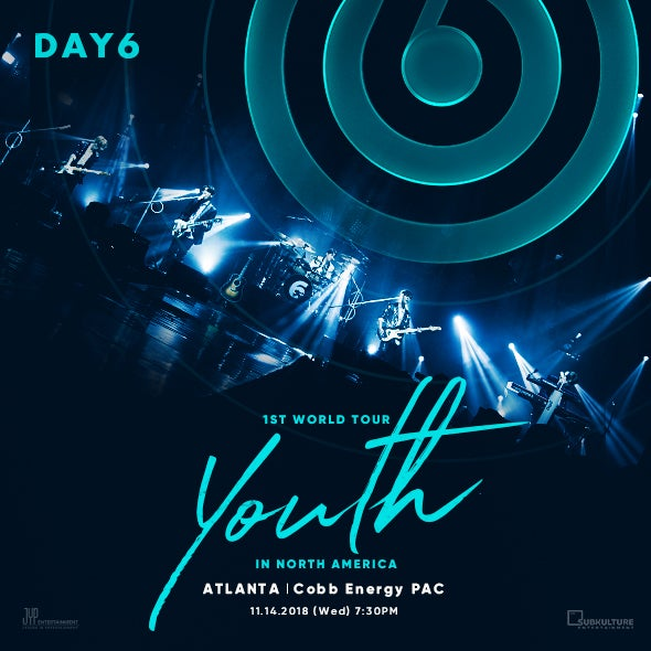 More Info for Day6