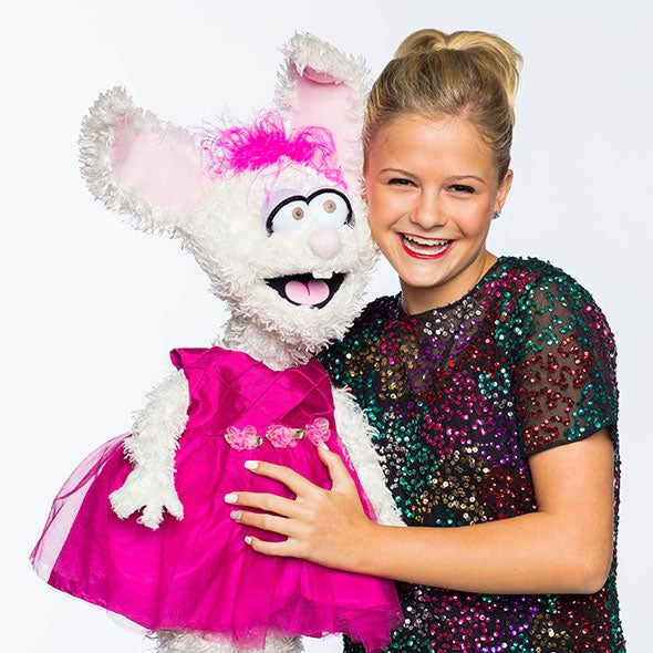 More Info for Darci Lynne and Friends
