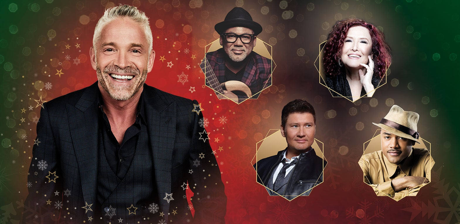 Dave Koz and Friends Christmas Tour 2019   Concierge Services of