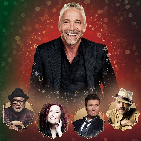 More Info for Dave Koz and Friends Christmas Tour 2019