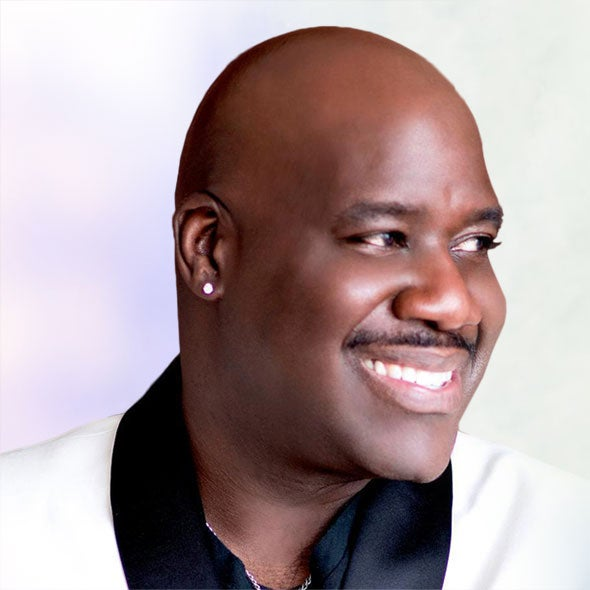 More Info for Will Downing's Soulful Sounds of Christmas