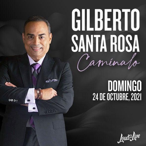 More Info for Gilberto Santa Rosa