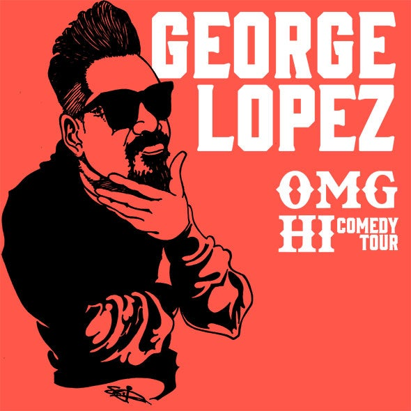 More Info for George Lopez