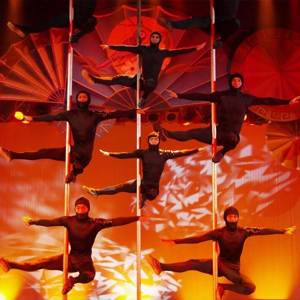 More Info for Chinese Acrobats of Hebei