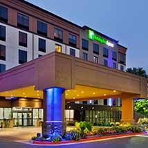Holiday Inn Express Atlanta Galleria