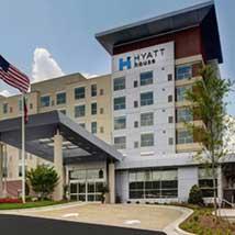 Hyatt House Atlanta/ Cobb Galleria