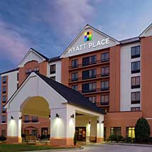 Hyatt Place Atlanta/ Cobb Galleria
