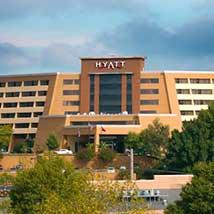 Hyatt Regency Suites Atlanta
