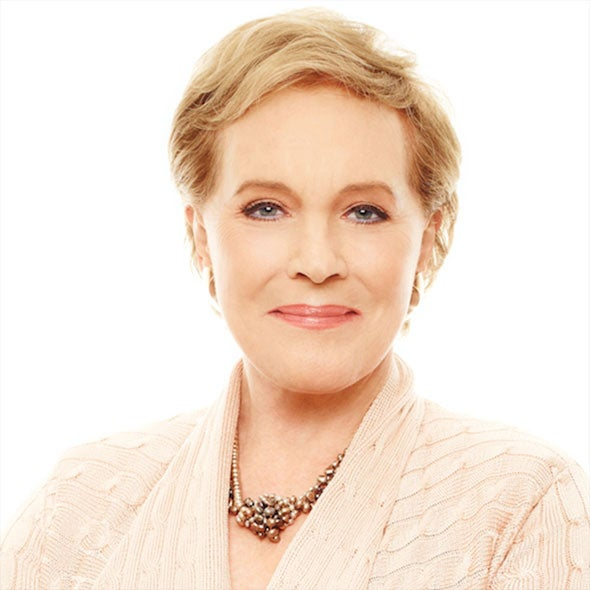 More Info for An Evening of Conversation with Julie Andrews