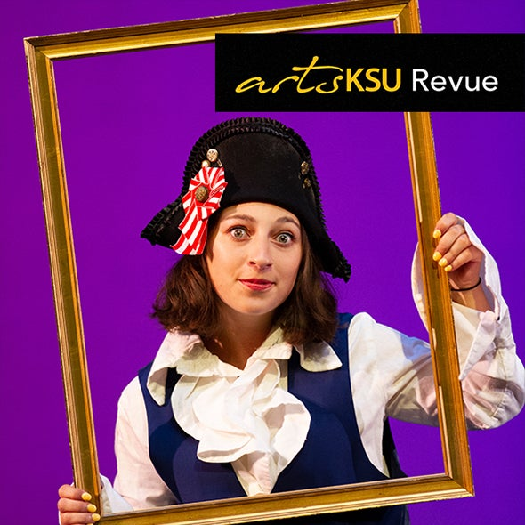More Info for ArtsKSU Revue