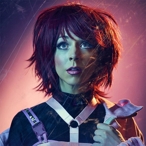 More Info for Lindsey Stirling - NEW DATE!