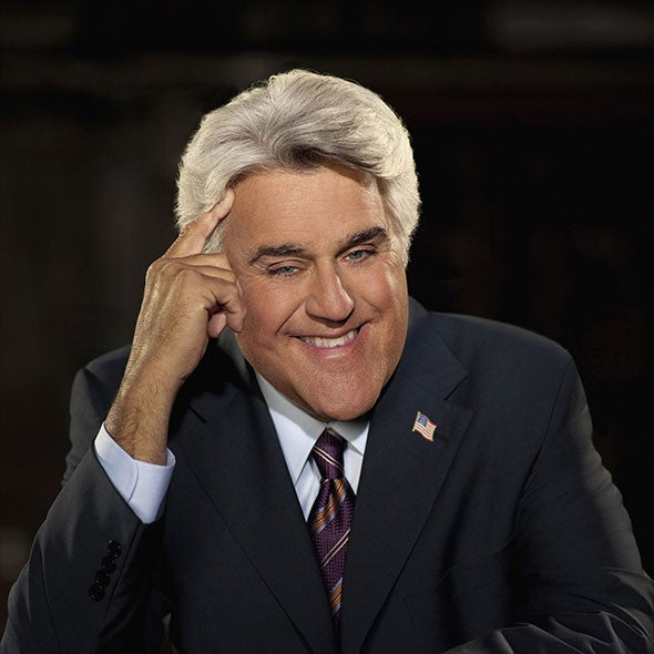 More Info for An Evening with Jay Leno