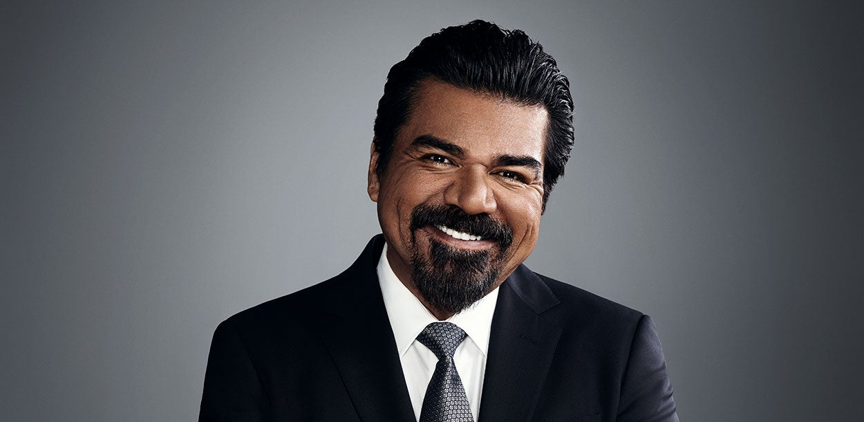 George Lopez - NEW DATE!