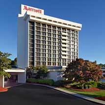 Atlanta Marriott Northwest Galleria