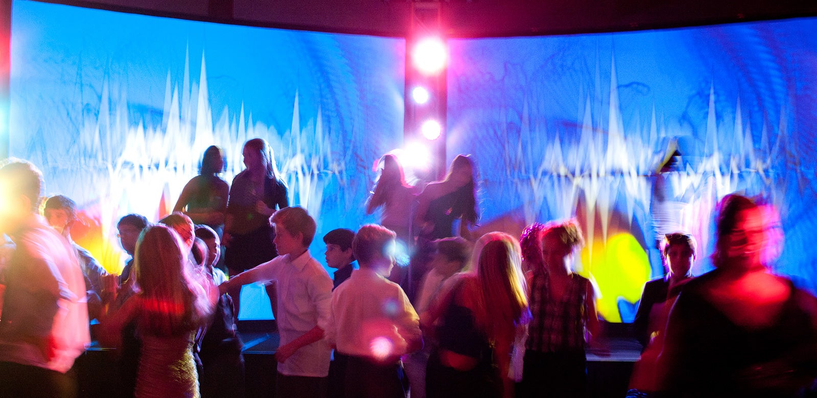 Atlanta Bar Bat Mitzvah Venue Planners Cobb Energy Centre