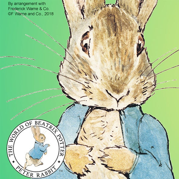 More Info for Peter Rabbit Tales