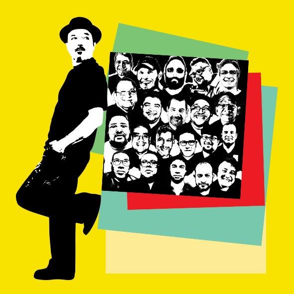 More Info for Rubén Blades