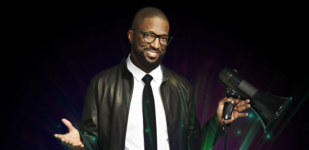 Rickey Smiley's Comedy Explosion