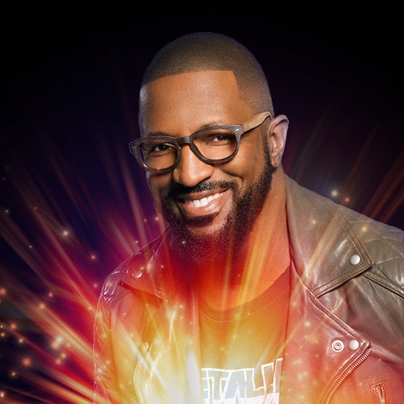More Info for Rickey Smiley