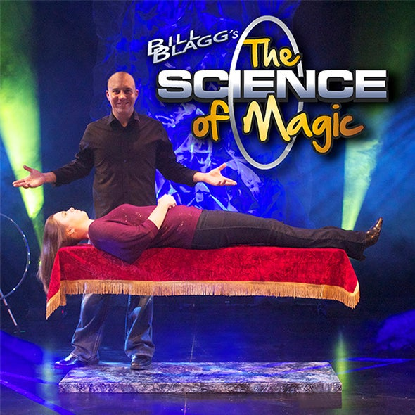 More Info for The Science of Magic