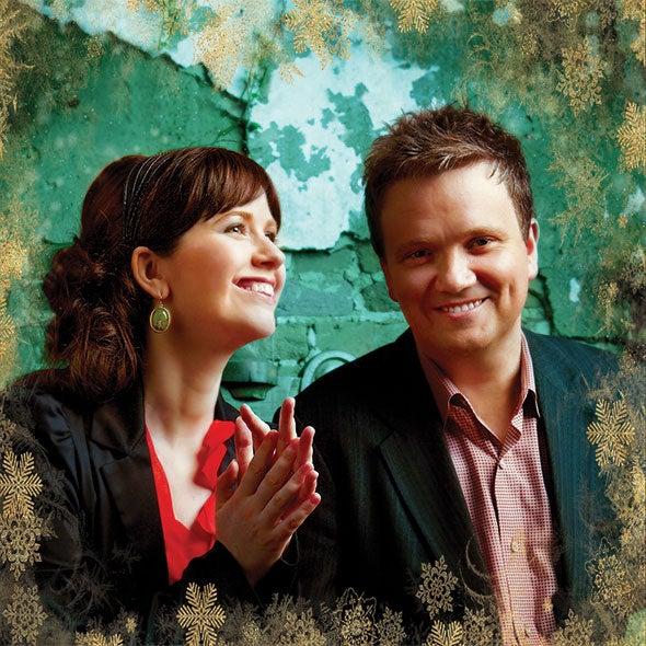 More Info for Sing! An Irish Christmas