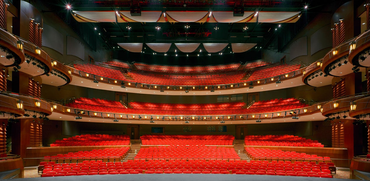 Atlanta theatre venue rental john a williams theatre cobb