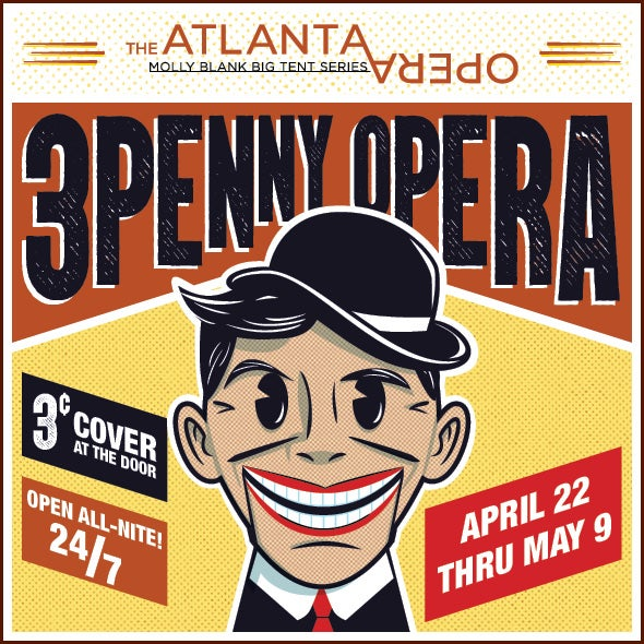 More Info for The 3 Penny Opera