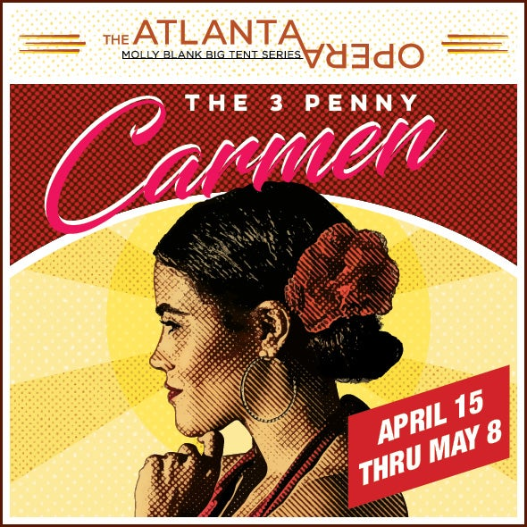 More Info for  The 3 Penny Carmen