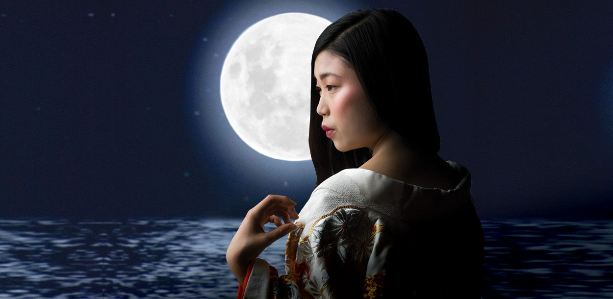 Madama Butterfly - NEW DATES!