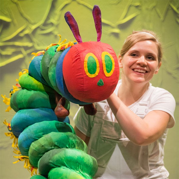 More Info for The Very Hungry Caterpillar