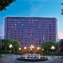 Renaissance Atlanta Waverly Hotel And Convention Center