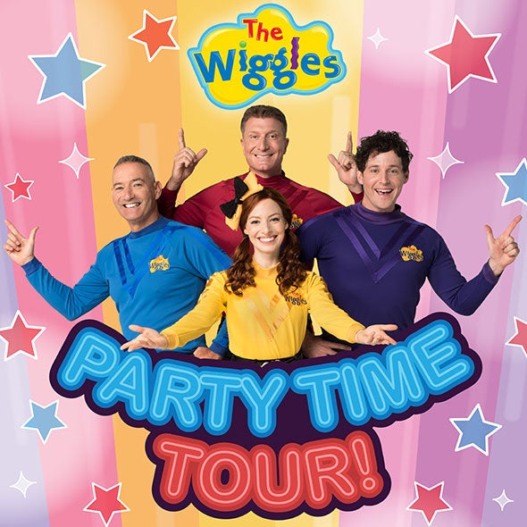 More Info for The Wiggles