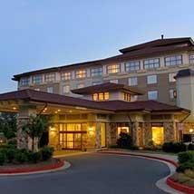 Hilton Garden Inn Atlanta Wildwood