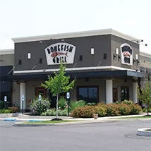 The Bonefish Grill
